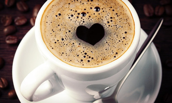 Espresso Royale - East Lansing: $15 for a $30 Gift Card for Coffee and Tea at Espresso Royale