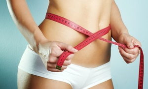 One, Three, Or Four Lipo Light Sessions With Body Vibration, Exam, And Bioscan At Lipo Light Utah (up To 85% Off)