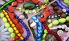 Sage Jewelry Arts, formerly Bead Boutique-Charlotte - Windsor Landing: Jewelry-Making Class for 1 or 2, or Private Group Class at Sage Jewelry Arts in Matthews (Up to 62% Off)