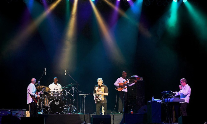 Spyro Gyra And Lee Ritenour - The Cynthia Woods Mitchell Pavilion: Spyro Gyra And Lee Ritenour at The Cynthia Woods Mitchell Pavilion on Saturday, April 12 (Up to 48% Off)
