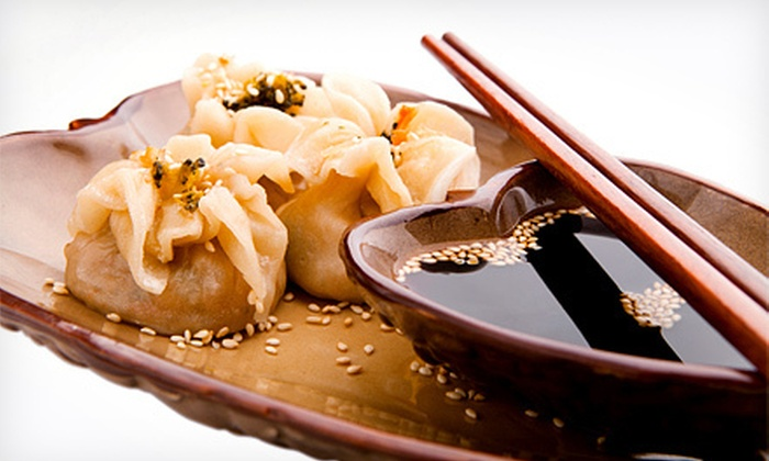 Sochu House - Encanto: $15 for $30 Worth of Asian Fusion Cuisine at Sochu House
