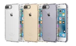 40 off on shock absorbing iphone 7 case groupon goods. Black Bedroom Furniture Sets. Home Design Ideas