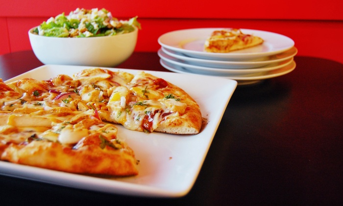 J's Pizza Market - Mentor: $11 for $20 Worth of Pizza, Sandwiches, and Salads at J's Pizza Market