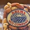 $11 for Nuts and Snacks at Krema Nut Company