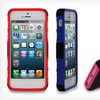 $9 for a rooCASE Hybrid TPU Shell iPhone 5 Case