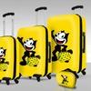 Visionair 4-Piece Luggage Sets