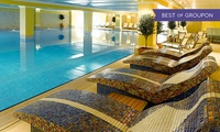 Full-Day Spa Access with 45-Minute Serail Mud Chamber Treatment for One or Two (Up to 66% Off)