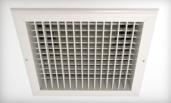 Doctor Airduct - Austin: Furnace Inspection with Vent and Return Cleaning from Doctor Air Duct (Up to 80% Off). Two Options Available.