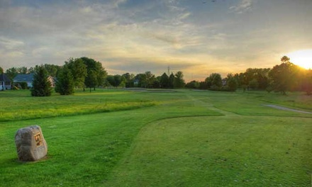 Golf Package for Two or Four at Saginaw Valley Public Golf Course (Up to 38% Off)
