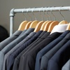 60% Off Dry Cleaning with Pickup & Delivery