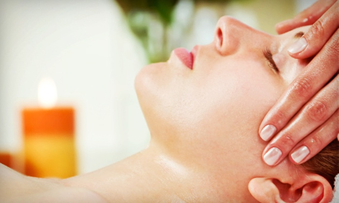 Artiste' Organic Salon and Spa - Hobart: One, Two, or Three Fassage Facial and Massage Treatments at Artiste' Organic Salon and Spa (Up to 69% Off)