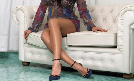 Laser Hair-Removal Treatments on a Small, Medium, or Large Area at LaserAway (Up to 89% Off)