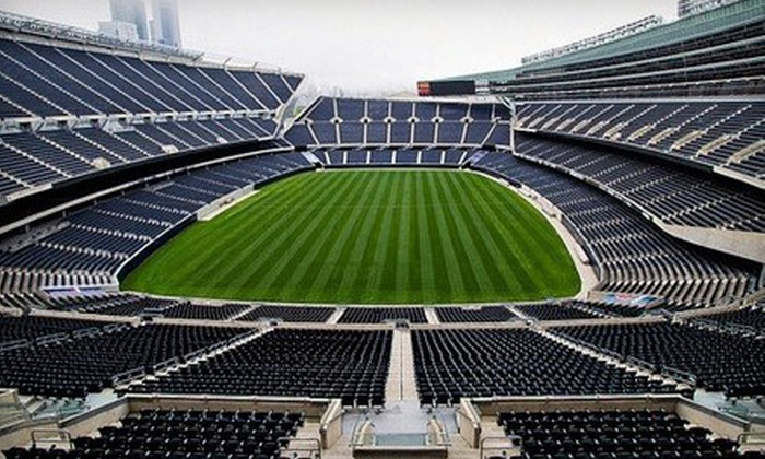 Storm the Stadium - Central Chicago: Half- or Full-Climb Admission for One or Two at Storm the Stadium on September 22 (Up to 57% Off)