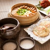 48% Off Korean Meal for Two at Gammeeok