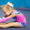 Up to 48% Off Gymnastics and Tumbling Classes