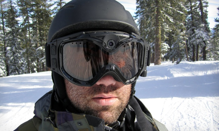 Liquid Image Goggle Cam: Liquid Image Snow or Off-Road Goggle Cam (Up to 69% Off). Seven Options Available. Free Shipping and Free Returns.