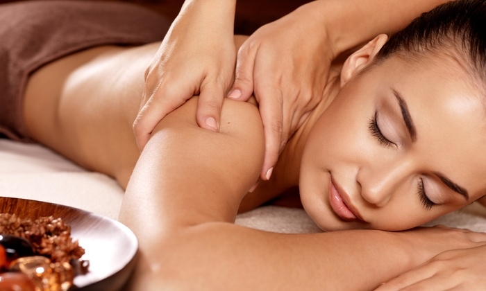 Minus 417 Dead Sea Spa - Toronto (GTA): C$69 for a Two-Hour Winter Bliss Spa Package at Minus 417 Dead Sea Spa (C$322 Value)