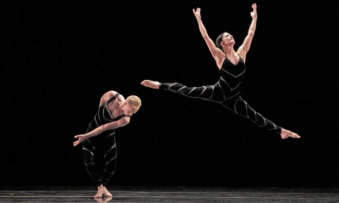 Paul Taylor Dance Company - David Koch Theatre: Paul Taylor's American Modern Dance at David H. Koch Theater at Lincoln Center on March 11–29 (Up to 44% Off)