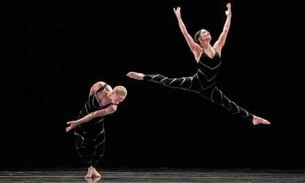 Paul Taylor's American Modern Dance at David H. Koch Theater at Lincoln Center on March 11–29 (Up to 44% Off)