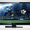 """Emerson 39"""" 1080p LED HDTV with 3 HDMI Inputs (Refurbished)"""