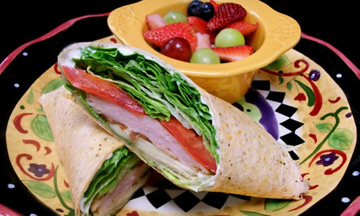 Jubilee Market - South Oklahoma City: $9 for $18 Worth of Lunch Fare and Baked Goods at Jubilee Market