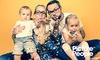 Family-/Kids-Fotoshooting+Bilder