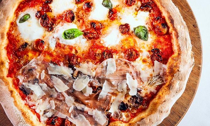 Preziosilla - Ristorante Pizzeria Preziosilla: Preziosilla - Menu con aperitivo, pizza a scelta e birra