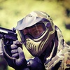 Half Off Paintball Outing for Two or Four