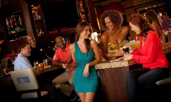 iBAR at PGA National Resort and Spa - Palm Beach, FL: Girls' Night Out Event for One, Two, or Four at iBAR at PGA National Resort and Spa (50% Off)