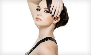 2 sesiones de manicura y pedicura con esmaltado semipermanente por 19,90 € o con tratamiento facial por 24,90 €