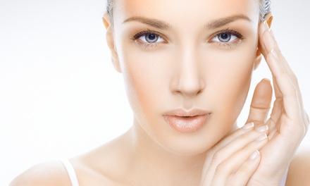 3 o 5 pulizie viso con massaggio