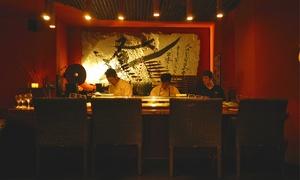 FINGER S: Cena creative sushi con menu ideato da Roberto Okabe da Finger's (sconto fino a 58%). Valido in 3 ristoranti