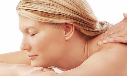 $59 for 80-Minute Massage at Elements Therapeutic Massage ($109 Value)