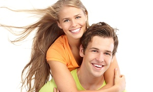 Advanced Dental Solutions: $46 for Dental Checkup with X-Rays and Cleaning from Advanced Dental Solutions ($346 Value)