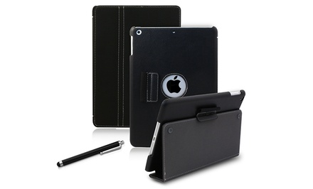 Folio Case with Stylus for iPad Air
