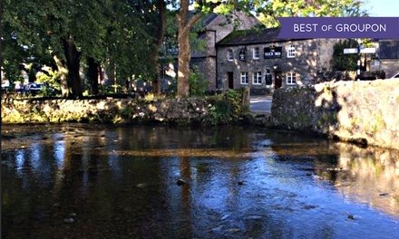 North York Moors: 1 or 2 Nights for Two with Breakfast at The Buck Inn, Yorkshire
