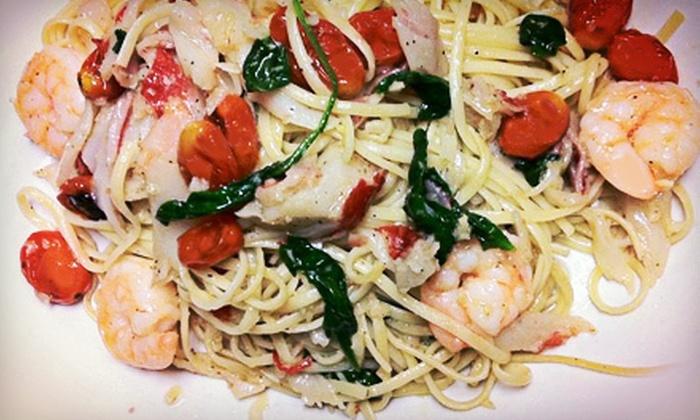 The Hawthorne Inn - Boles: $20 Toward Italian-American Food