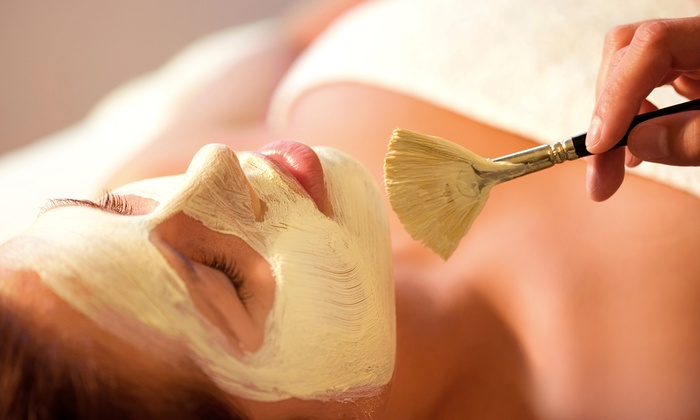 Studio Massage and Skincare - Simi Valley: 30-Minute Anti-Aging Facial with Optional Russian Body Massage at Studio Massage & Skincare (Up to 54% Off)