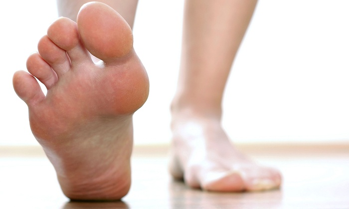 Premier Foot and Ankle Clinic - Ojus: $249 for an Orthotics Package at Premier Foot and Ankle Clinic ($500 Value)