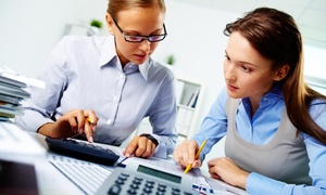 A Better Tax Service: Individual Tax Prep and E-file at A Better Tax Service (44% Off)