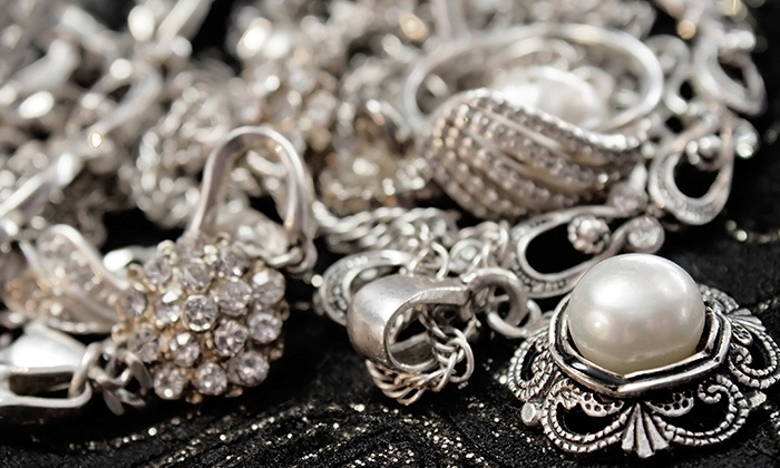 IP Silver House - Milliken: Jewelry and Accessories at IP Silver House (50% Off)