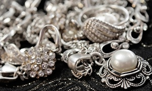 IP Silver House: Jewelry and Accessories at IP Silver House (50% Off)