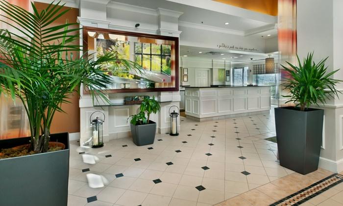 Hilton Garden Inn Birmingham SE/Liberty Park in Birmingham, AL ...