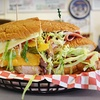 uncle henrys deli - Downey: $10 Worth of Deli Cuisine