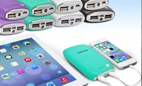GROUPON: PowerUp Pebble Portable Battery Packs in 400... PowerUp Pebble Portable Battery Packs in 4000mAh, 6000mAh and 8000mAh
