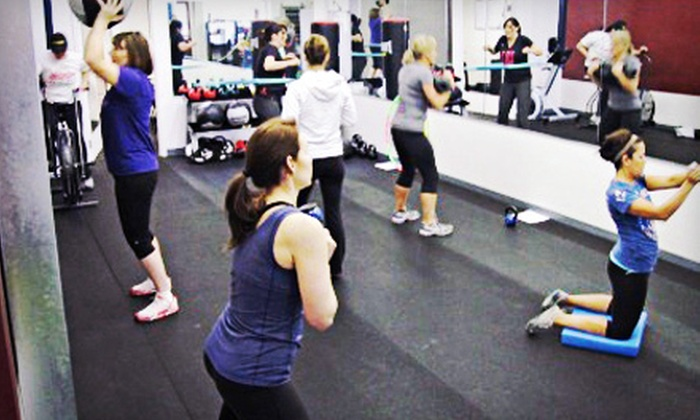 Mint Condition Fitness - Los Gatos: 12, 24, or 36 Group Fitness Classes at Mint Condition Fitness (Up to 73% Off)