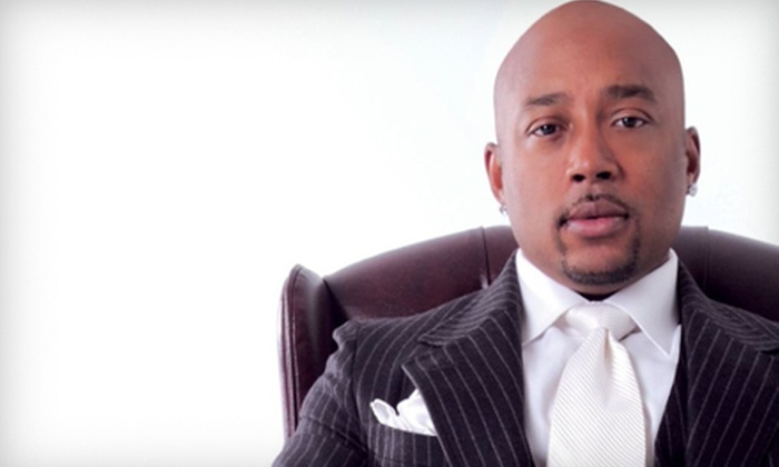 """Rock The Soap"" - Atlanta: ""Shark Tank"" Star Daymond John Hosts Networking Event and Party on February 19 at Mason Murer Fine Art (Up to 60% Off)"