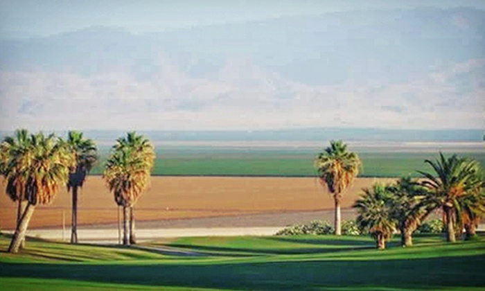 Buena Vista Golf Course - Golf Course: 18-Hole Round of Golf for Two or Four with Cart Rental and Range Balls at Buena Vista Golf Course (Up to 54% Off)