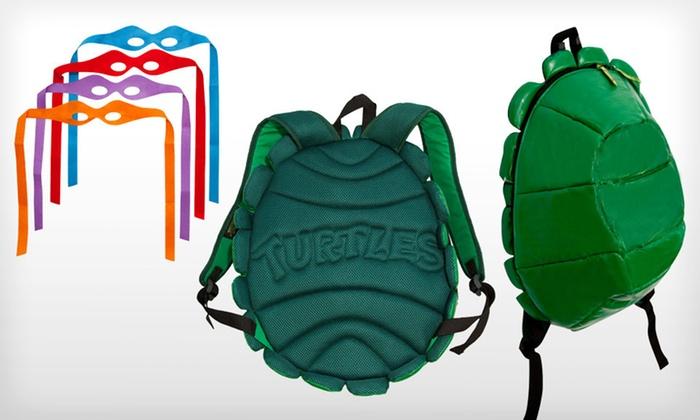 29 for Teenage Mutant Ninja Turtles Backpack  eb961b808e124