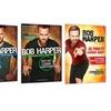 Bob Harper 4-DVD Workout Bundle